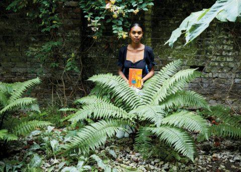 somaya critchlow