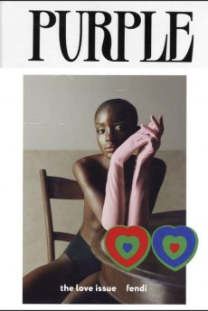 cover #9 fendi f/w 2020/21