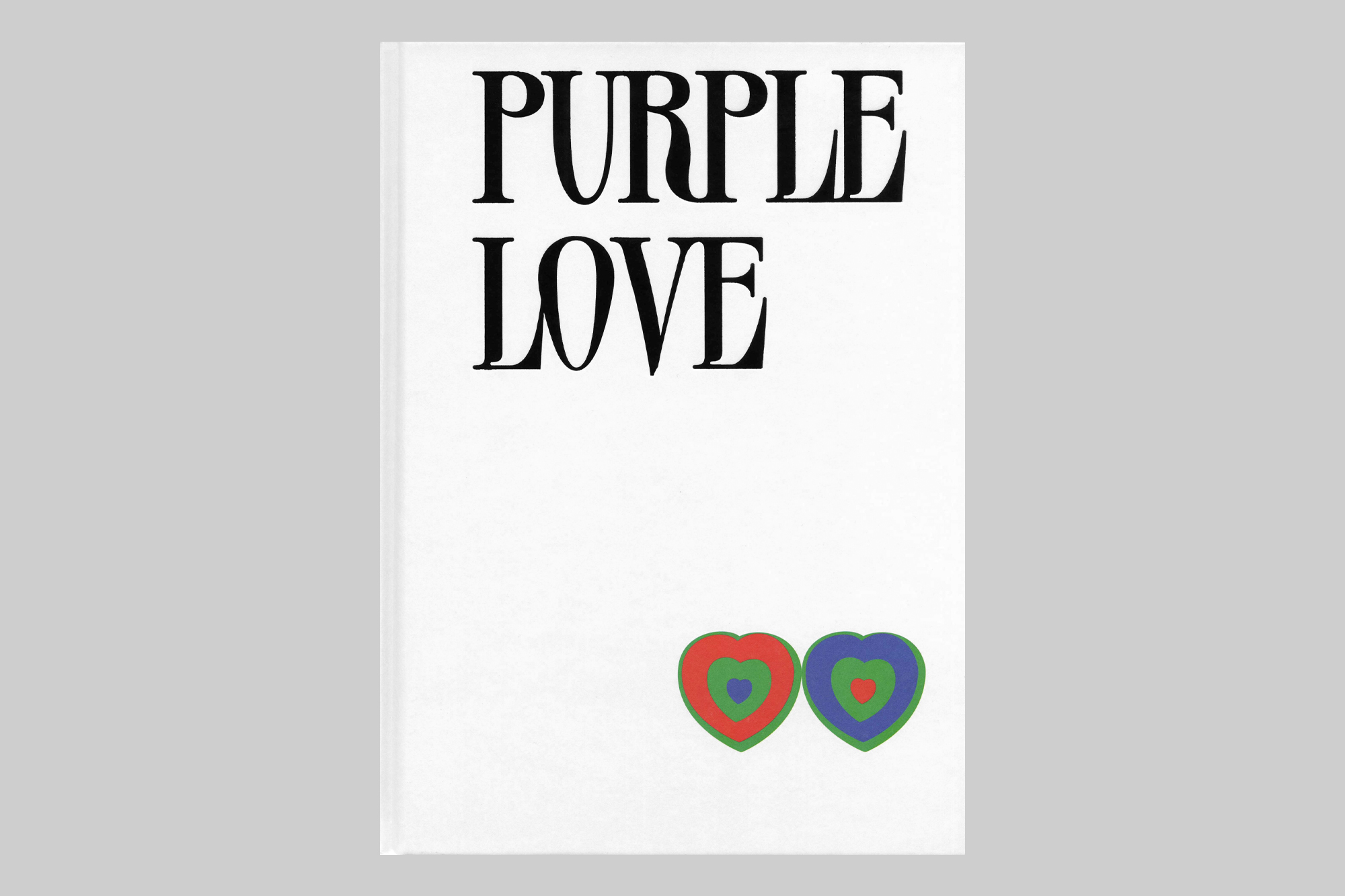 The Love Issue #34 F/W 2020