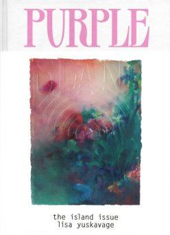 cover #1 lisa yuskavage
