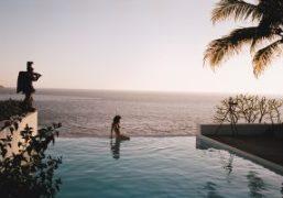 """Villa La Cañada, Acapulco"" by Todd Cole for Purple S/S 2006"