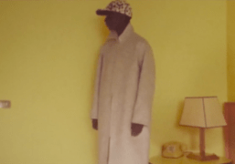 Jil Sander S/S 2022 Menswear