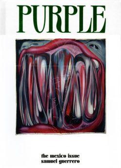 cover #4 samuel guerrero