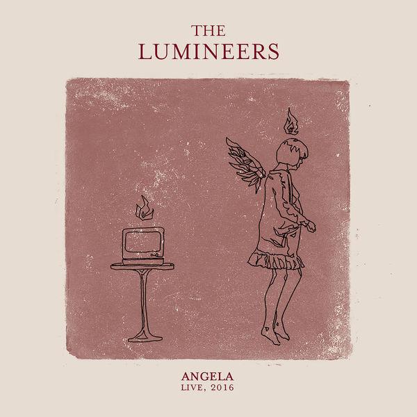 Resultado de imagen para angela the lumineers