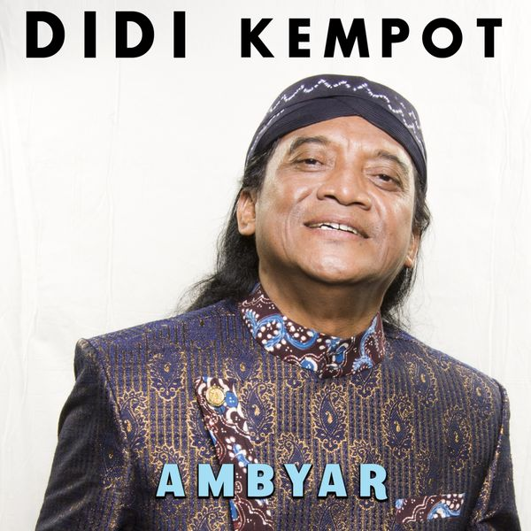 Album Ambyar Didi Kempot Qobuz Download And Streaming In High