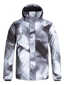 TR Mission Printed - Snowboard Jacket for Men - Quiksilver