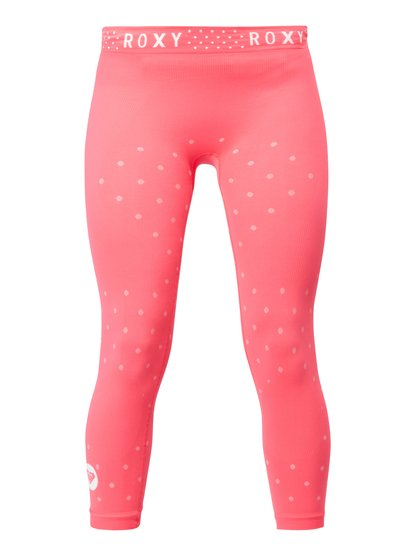 3/4 length leggings from Roxy