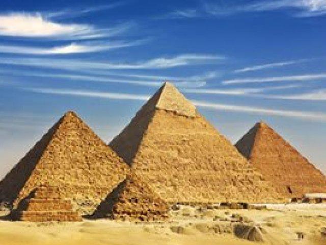 As 7 Maravilhas Do Mundo Antigo Quizur