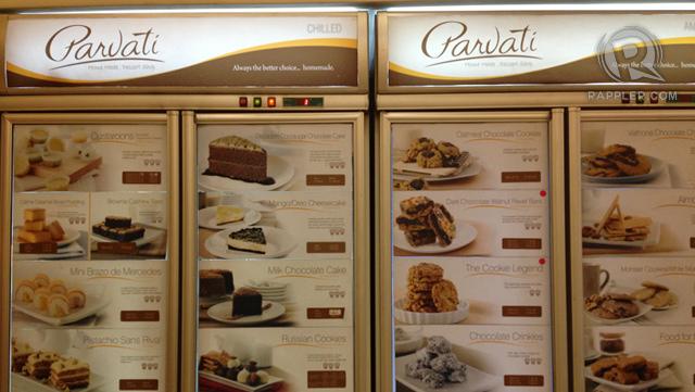 Price List Philippines Contis Cake