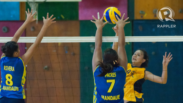 MVP. Cheng won yet another MVP after leading NCR to the crown. Photo by Rappler/Roy Secretario.