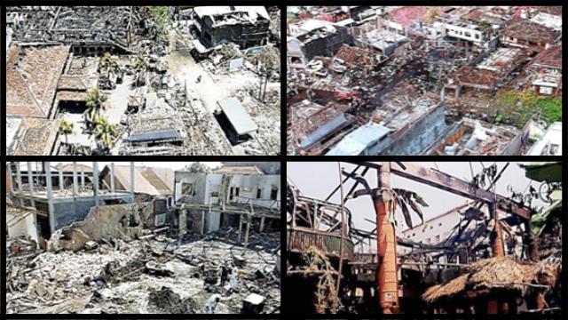 Image result for terrorist attacks in indonesia