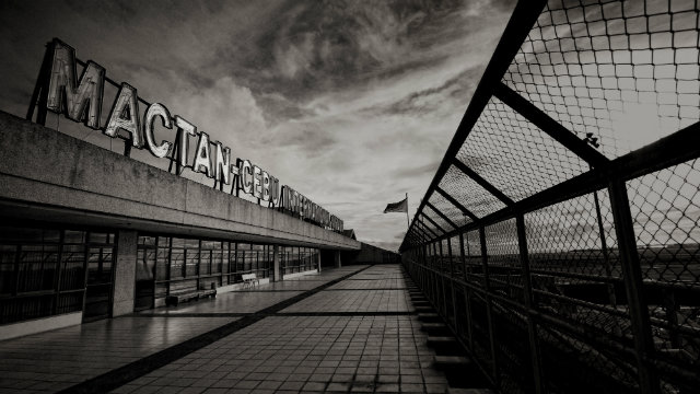 Image result for mactan cebu airport