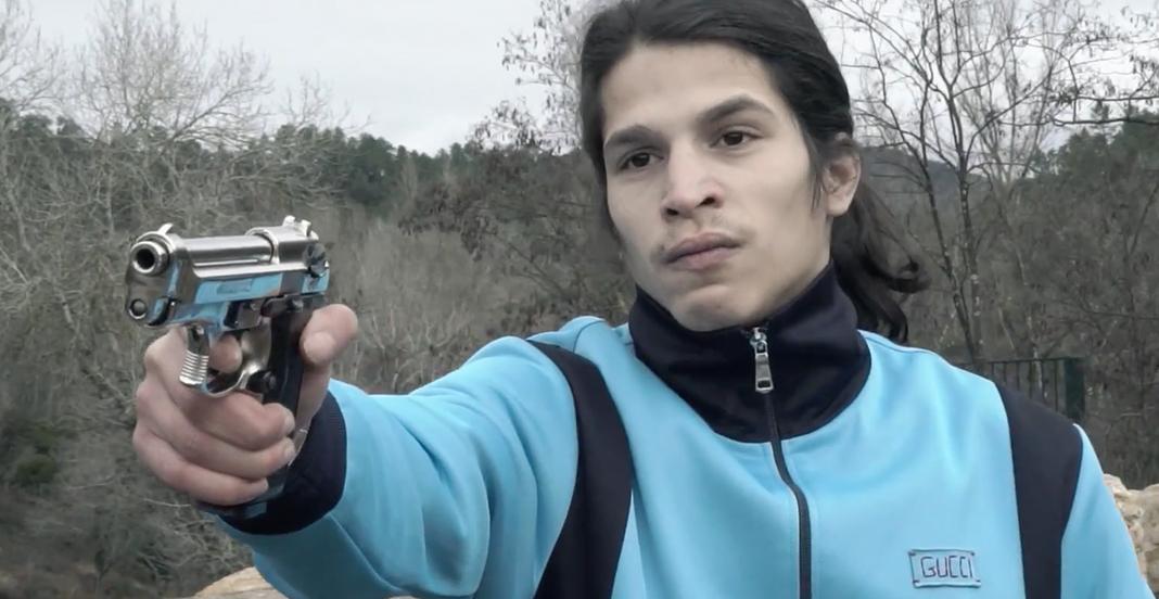 Moha La Squale Bandolero