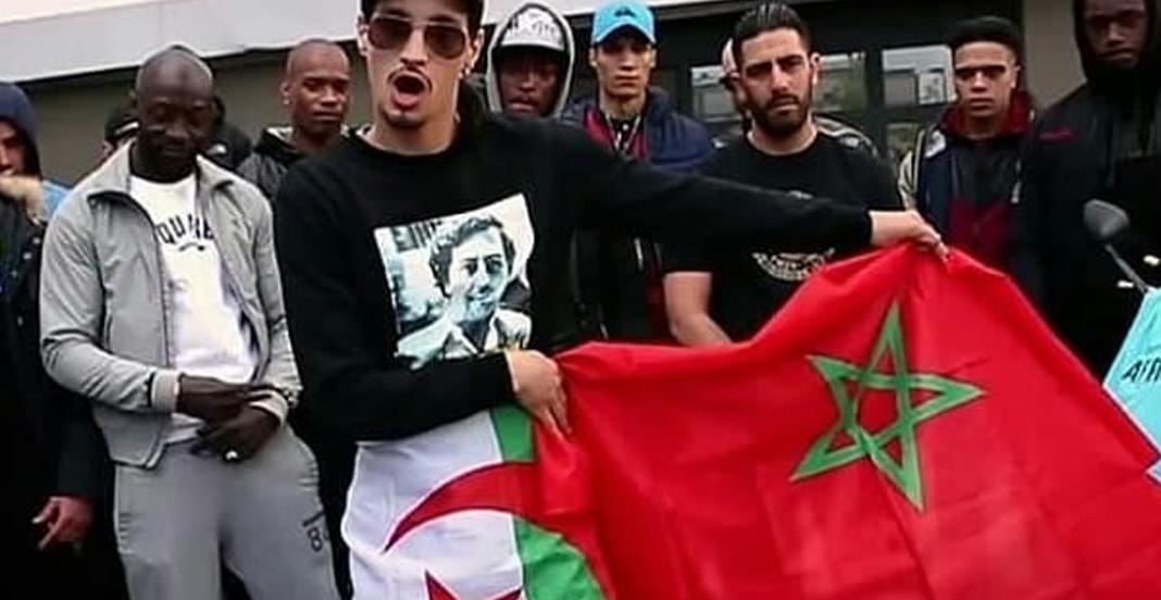 Après cette vidéo, Soolking ne devrait plus faire de concert au Maroc