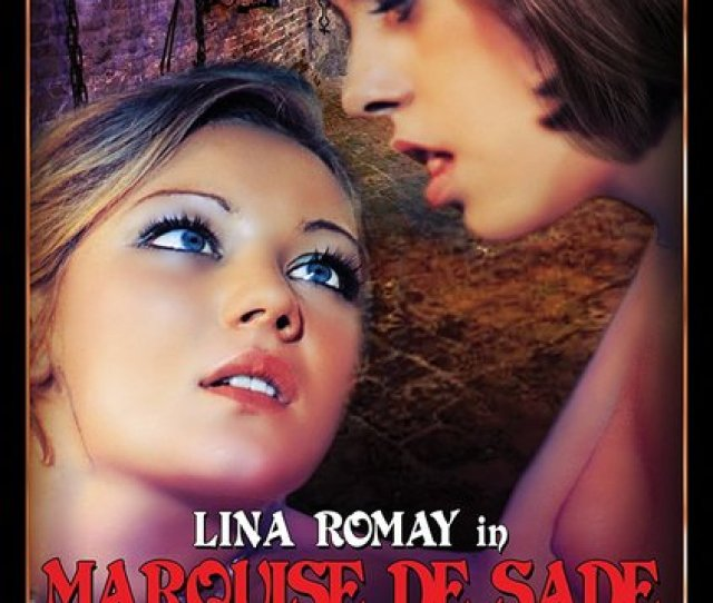 Jess Francos Marquise De Sade Uncut Region 1 Dvd