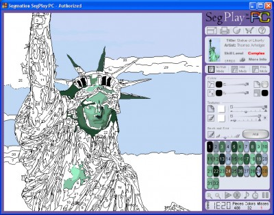 SegPlayPC 1.8 screenshot
