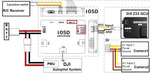 DJI  iOSD MK I, MK II and Mini & 58gHz Video Down Link  Page 51  RC Groups