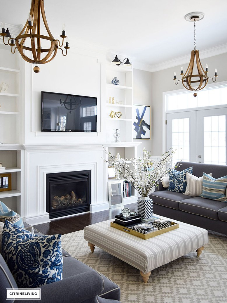 Family Room Ideas Rc Willey Blog