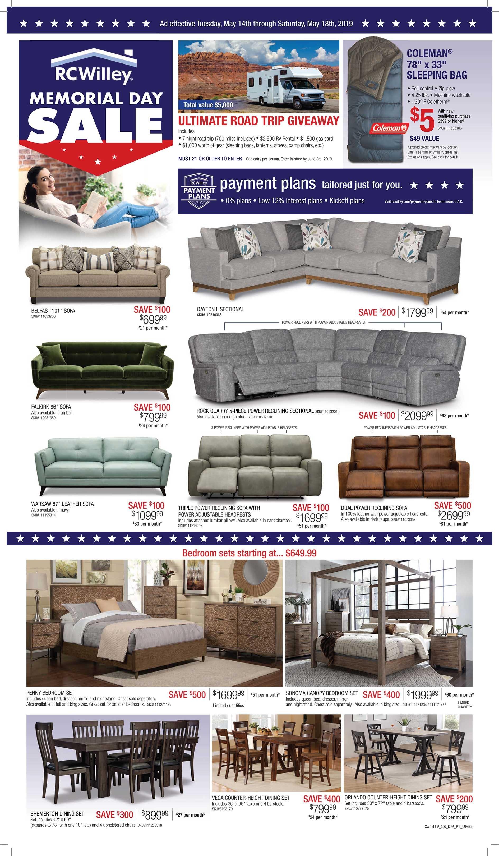 Furniture Warehouse Las Vegas