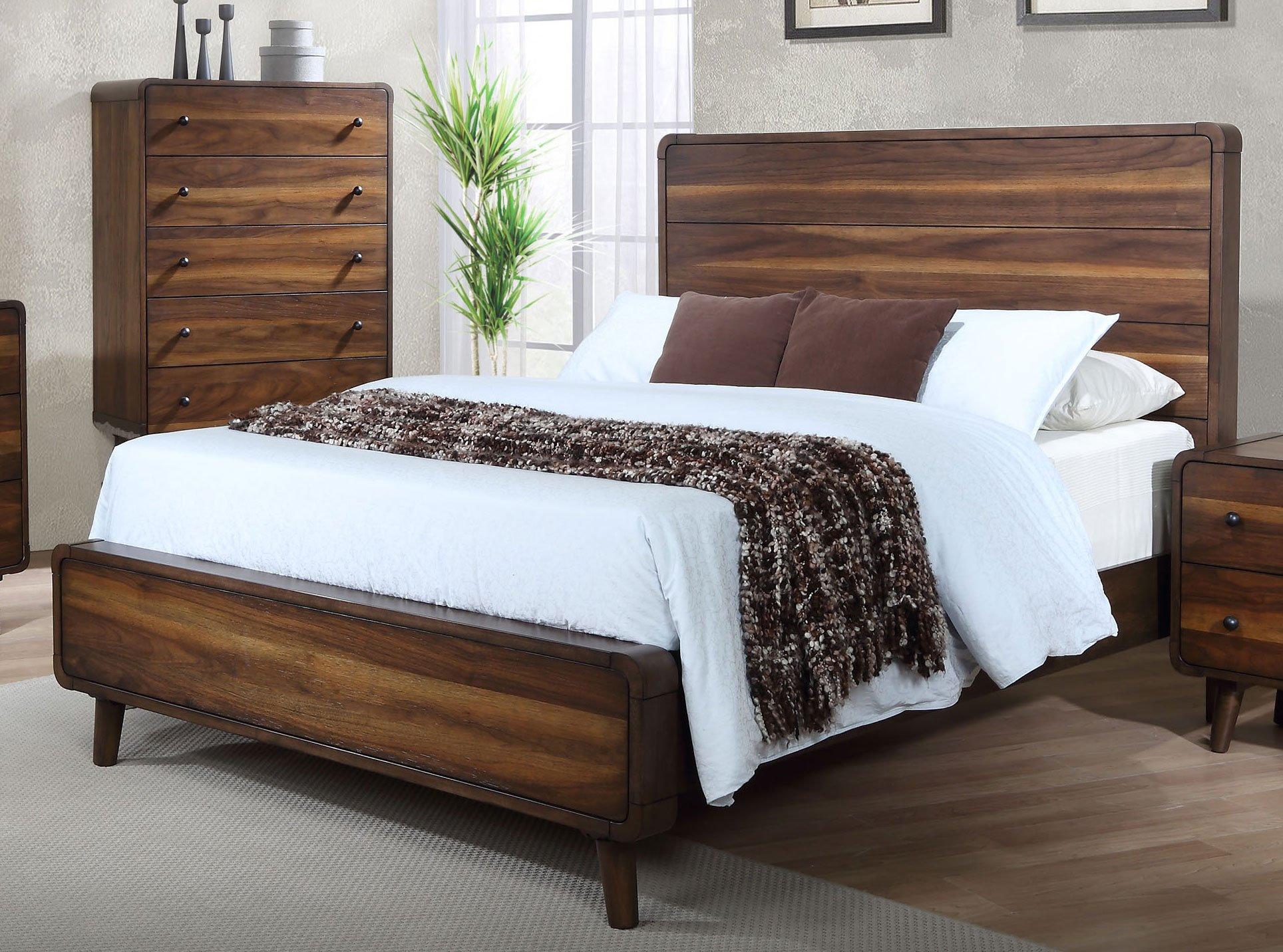 Queen Platform Bedroom Sets