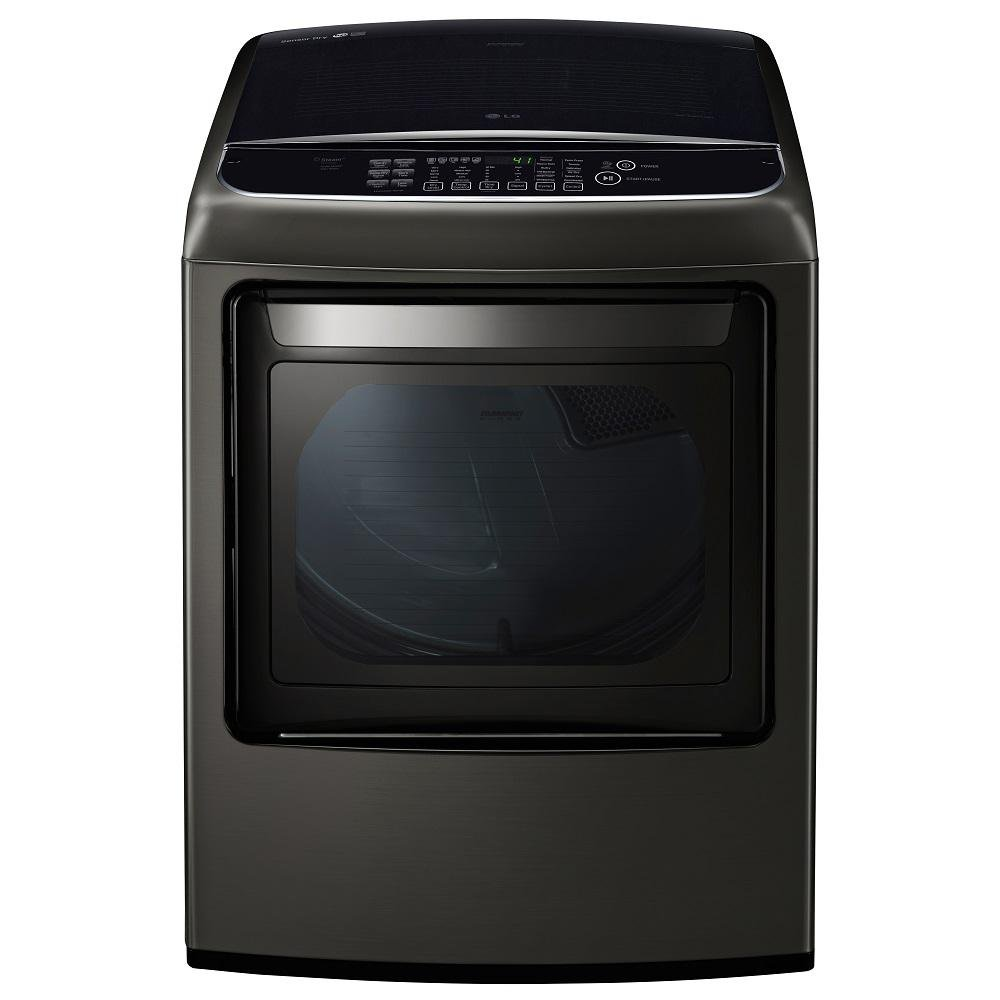Moving Samsung Front Load Washer