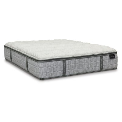 9297694 King Size Mattress Aireloom Angelina Luxetop Plush