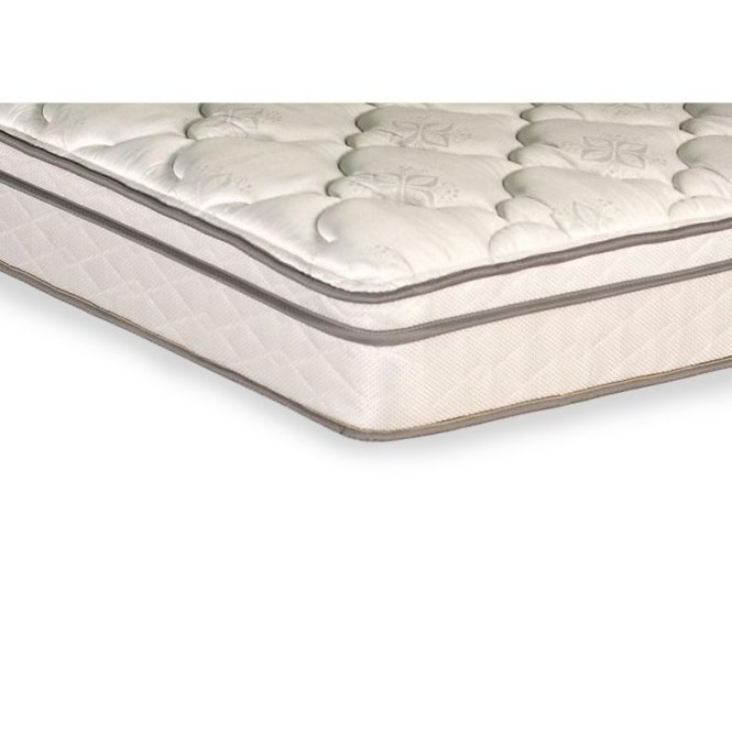 Qm 929966 3050 Clearance Queen Mattress Sunset Conway Euro Top