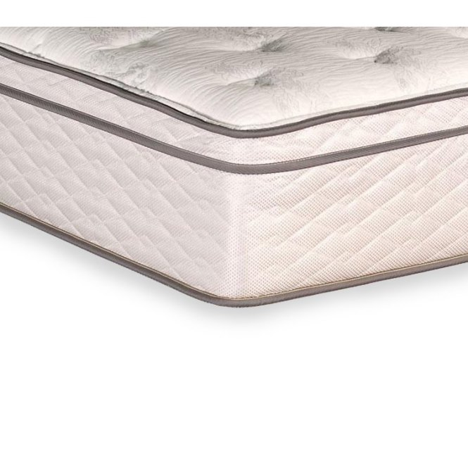 Km 929986 3060 Clearance King Size Mattress Sunset Chapel Hill Euro Top