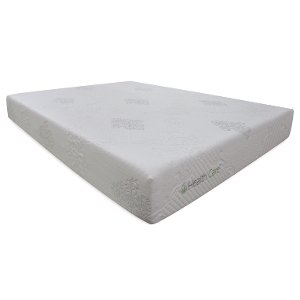 Full Size 8 Inch Comfort Memory Foam Mattress