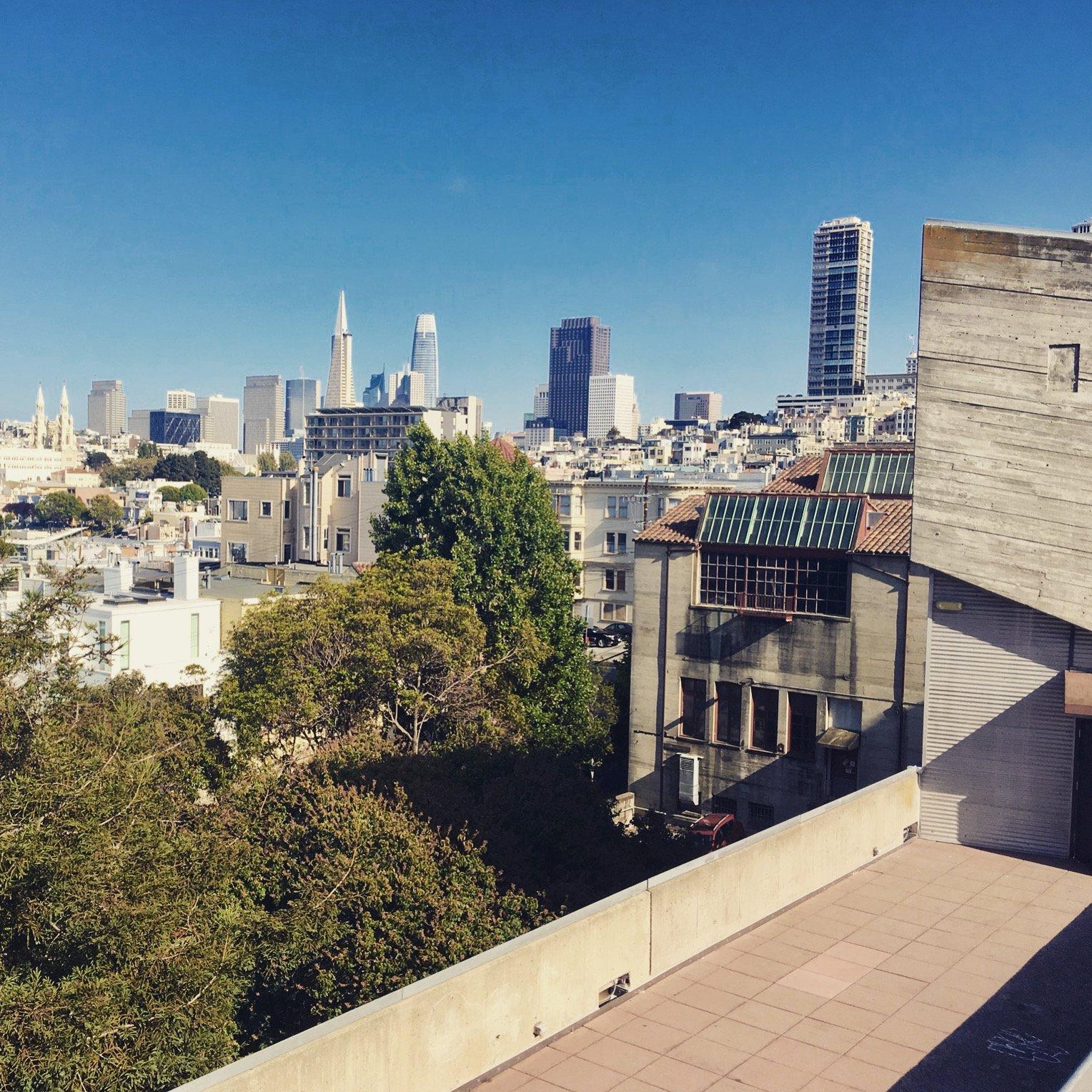 Real San Francisco Tours