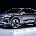 Audi To Launch Their Seventh Electric Vehicle By 2021 Regit