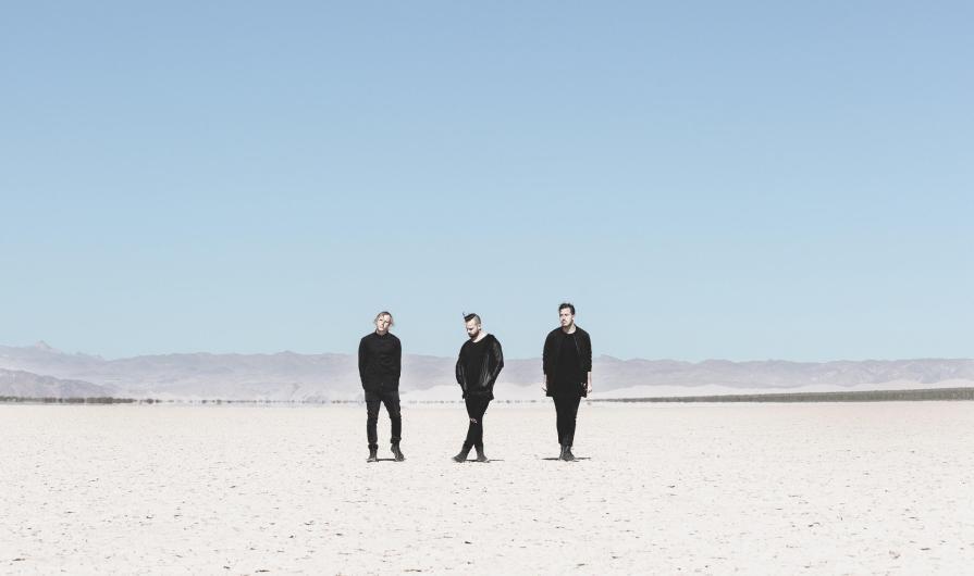 """RÜFÜS DU SOL Release Long-Awaited Album """"Solace"""" ile ilgili görsel sonucu"""