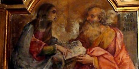 Barnabas dan Kedatangan Nabi Muhammad