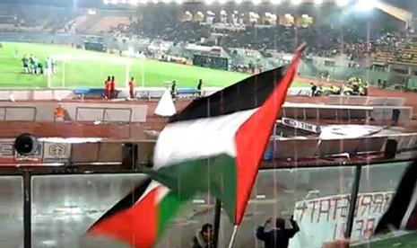 Alhamdulillah, Palestina Diakui di PBB