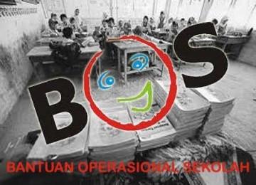 Bupati: Tak Ada Pungutan Dana BOS di Mesuji