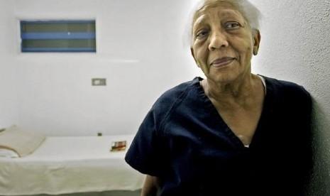 Doris Maria Payne yang hobinya mencuri