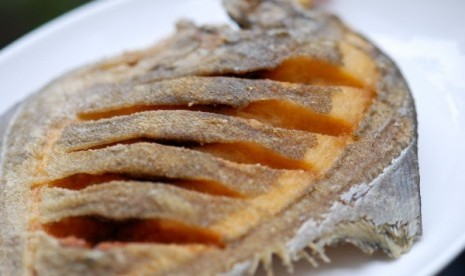 Cari Makanan Halal di Bali? Pilih Saja Ikan Goreng dan Sup Ala Bali Ini