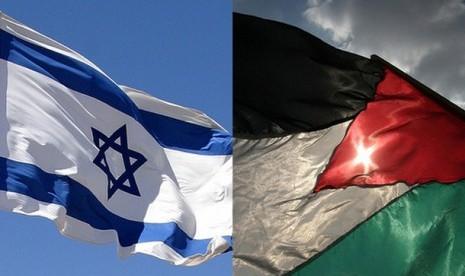 Ini 14 Fakta Kejahatan Israel kepada Palestina