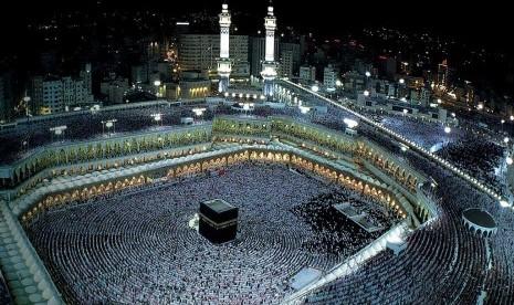 Haji tanpa Makkah