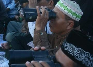 Penetapan Awal Ramadhan Bikin Masyarakat Bingung
