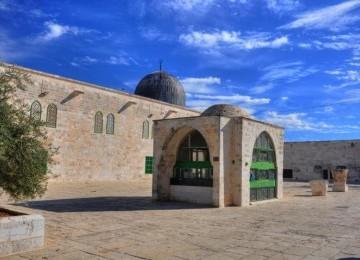 Baitul Maqdis Jadi Warisan Budaya Pertama Dunia Islam
