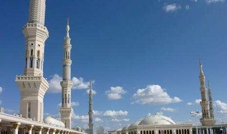 Setelah Renovasi, Masjid Nabawi akan Tampung Dua Juta Jamaah