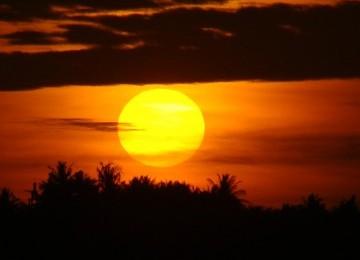 Subhanallah, Ilmuwan: Matahari Sangat Mungkin Terbit dari Barat  (2)