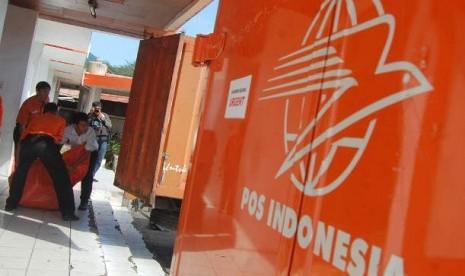 Pos Indonesia (ilustrasi)