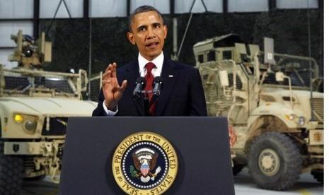 'Obama Pembohong dan Manfaatkan Usamah'