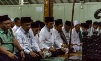 Jokowi Janji Beri Perhatian Khusus ke Ponpes dan Santri