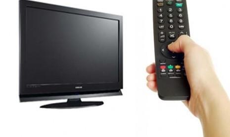 Seumur Hidup, Manusia Habiskan Dua Minggu untuk Mencari Remote TV