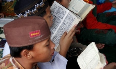 Hafizh Quran