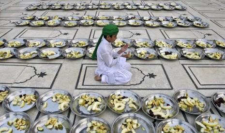 Ramadhan dan Keadilan