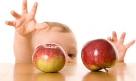 Optimalkan Masa Tumbuh Kembang Anak Lewat Nutrisi